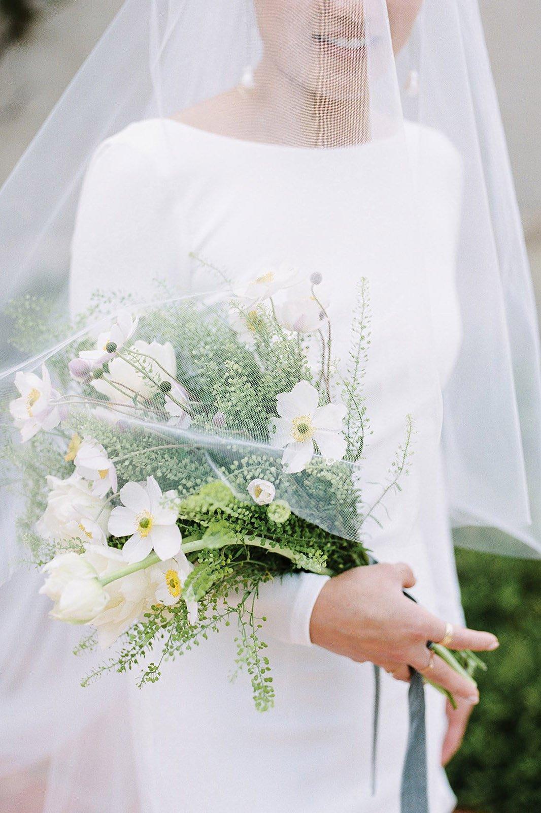 Elise + Zach - Loire Valley France Wedding Day 2